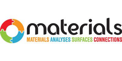 Materials 2018